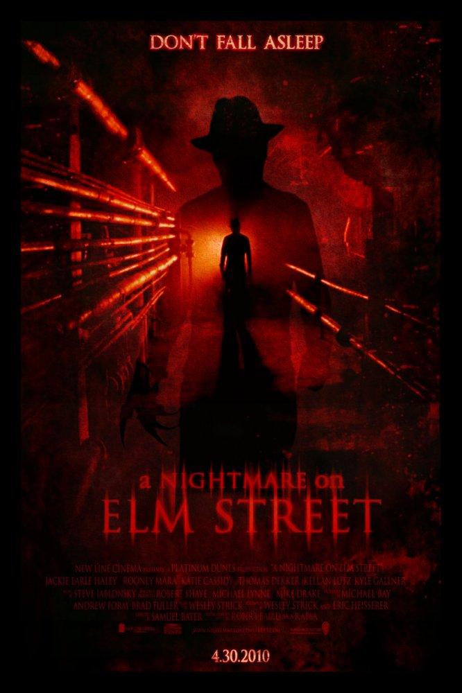 смотреть кошмар на улице вязов 2: