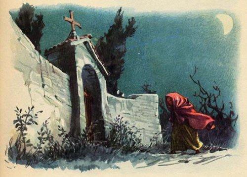 Игра Ганс Христиан Андерсен Спасение Королевства