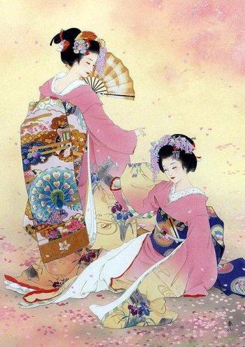 Проституция в Японии существует уже очень давно.  На протяжении всего средневековья удельные князья (даймё)...