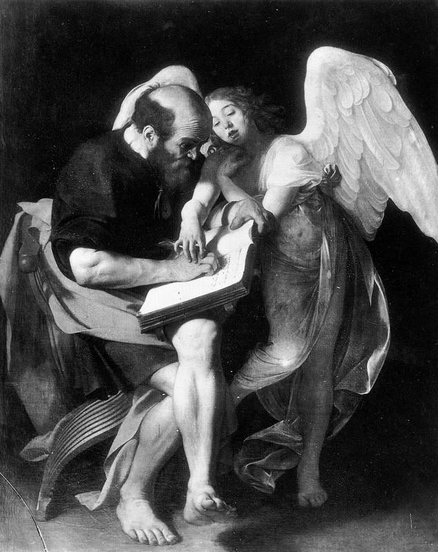Ангелы в искусстве опубликовано в