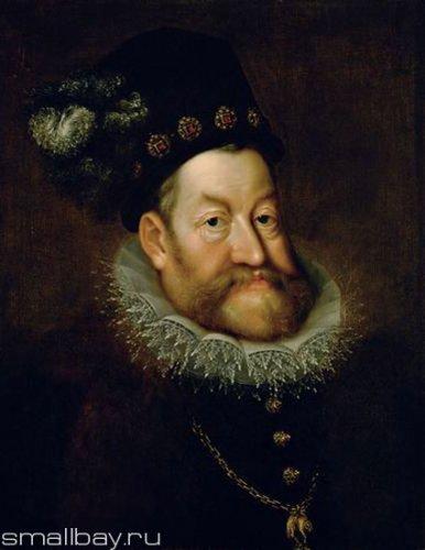 �������������� ������ � �������� Hans Von Aachen