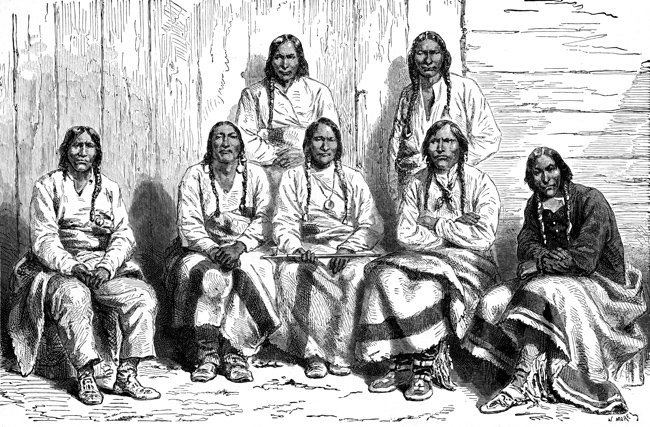 impacts early european contact native north americans The subsequent european colonialists in north america often rationalized  the policy of the [native americans]  soldierearly contact was often.