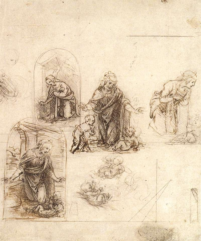 Leonardo da Vinci  Biography Art amp Facts  Britannicacom