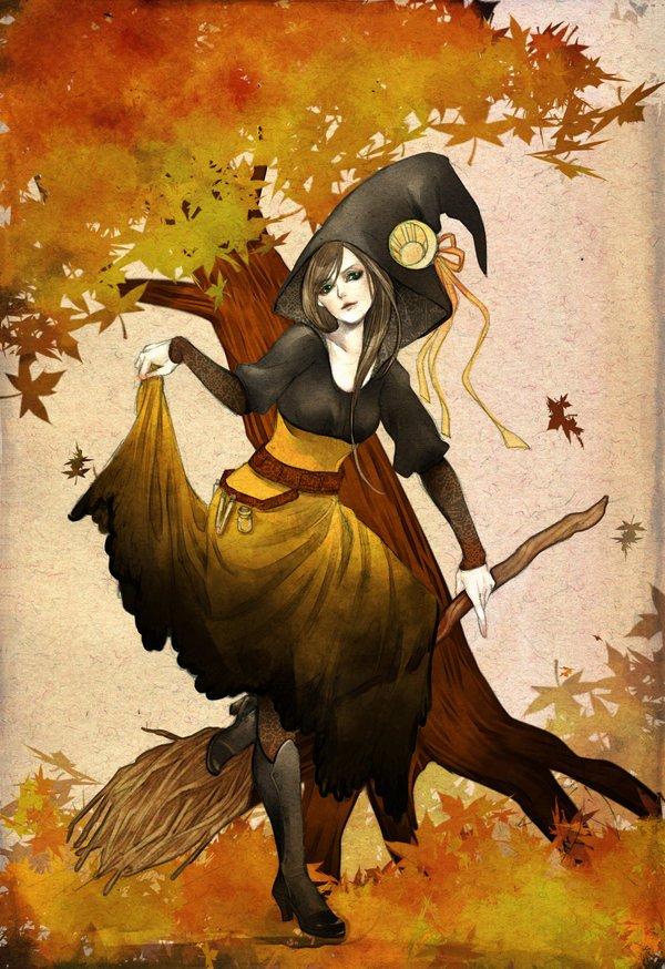 твое животное.  Тест: Какая ты ведьмочка?(КАРТИНКИ) НОРМАЛЬНАЯ ВЕДЬМА НЕ ЗЛАЯ И НЕ ДОБРАЯ.