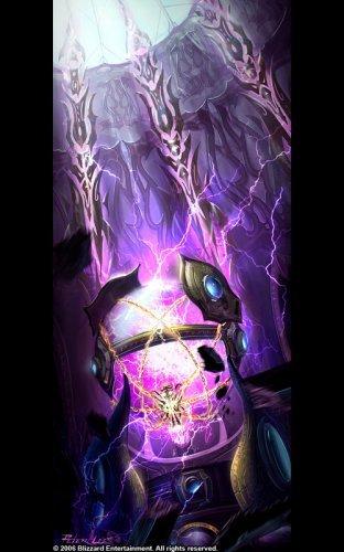 WarCraft: Наару » Фэнтези, фантастика, игры.