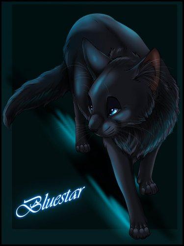 Сори,только Синяя Звезда есть.  Коты-воители.
