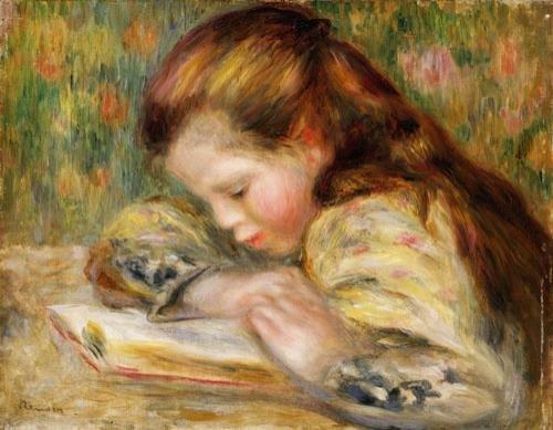 Купить репродукцию категории Художник, Renoir, Pierre-Auguste.