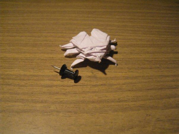 Мое оригами