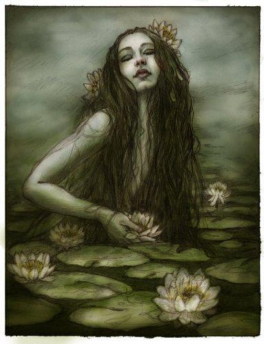 ...портфолио создавшего её художника - кликните на её изображение. вдохновение. рисунок. марта 17, 2010. картинка.