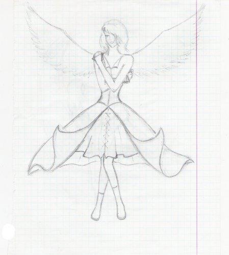 рисунки аниме карандашом для начинающих.