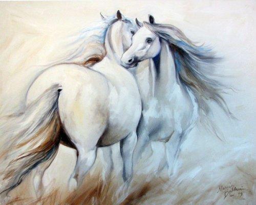 Или мне снится, иль чудится мне, Будто скачу я на быстром коне В синее утро, над синим ручьем, В призрачный мир...