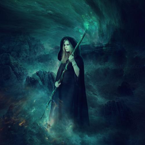 какие есть фильмы о ведьмах и ведьмаках