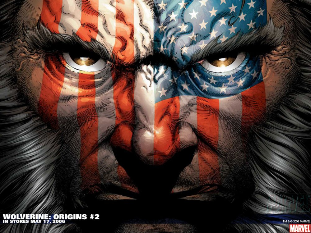 Обложки комиксов marvel за 2006 год часть5