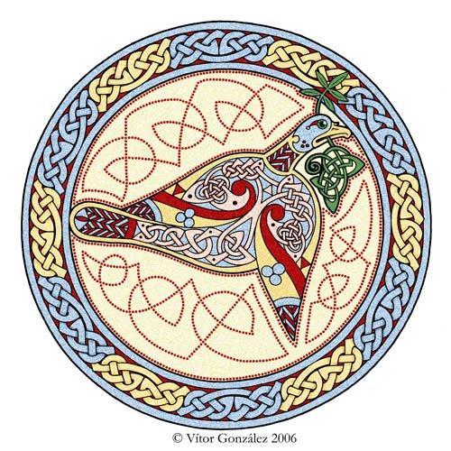 Хайнц Символы Кельтов