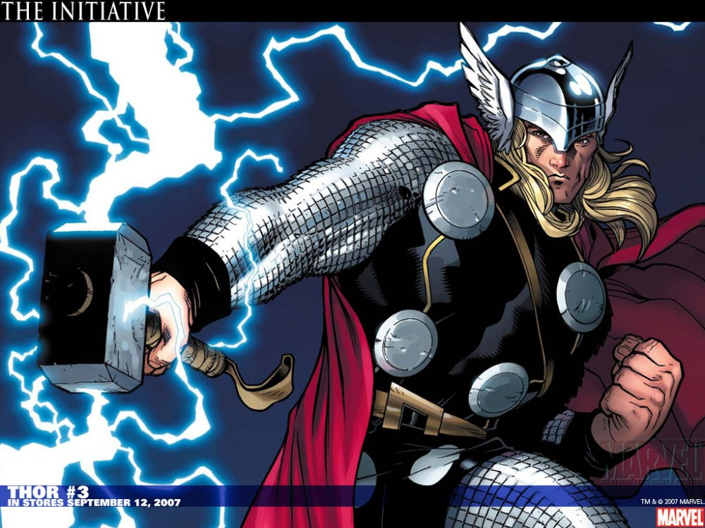 Обложки комиксов marvel за 2007 год часть6