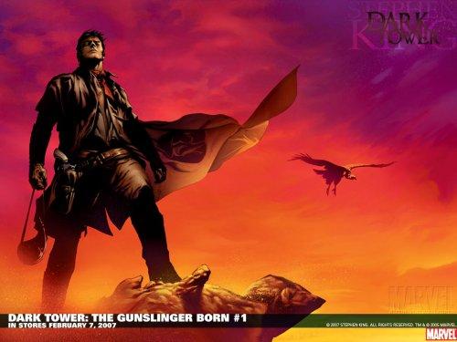 Обложки комиксов marvel за 2007 год часть1