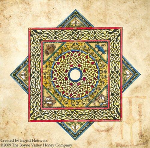 Кельтская символика.