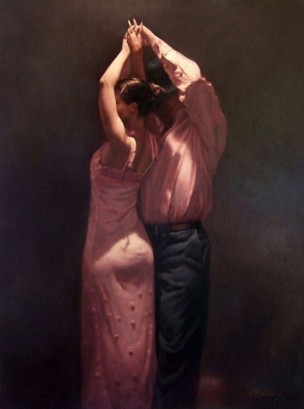 игры танцуем