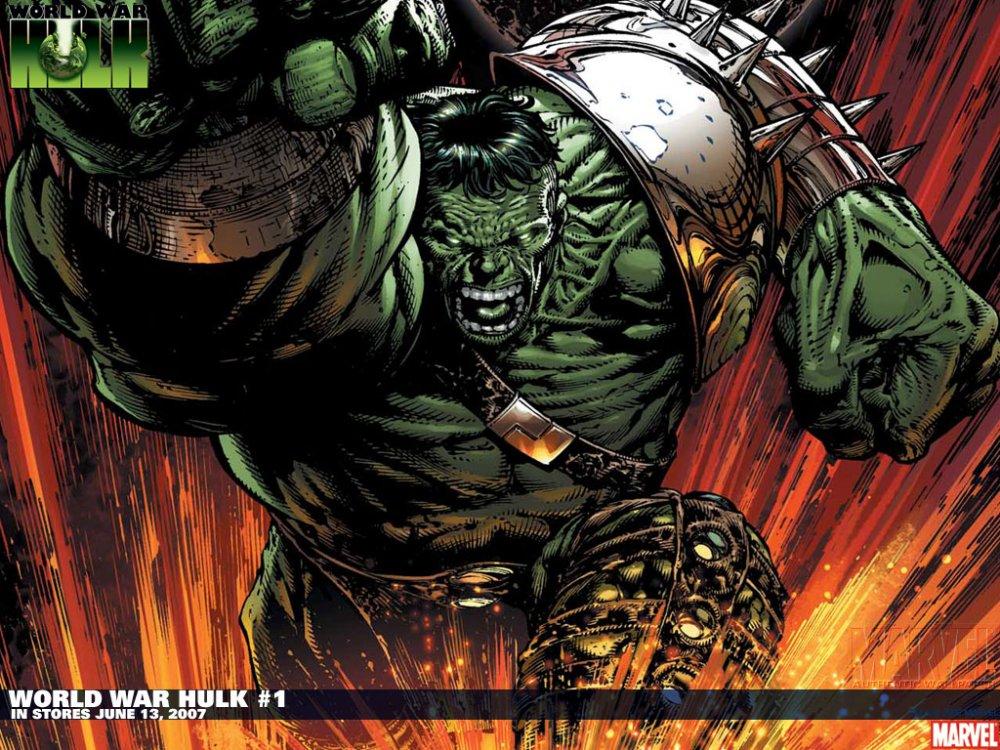 Обложки комиксов marvel за 2007 год часть7