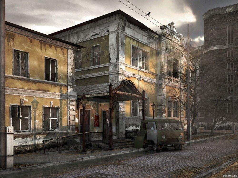 фото домов города кирова