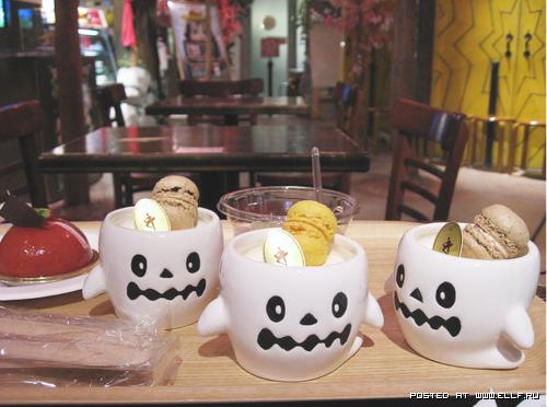 Вкусный Хэллоуин
