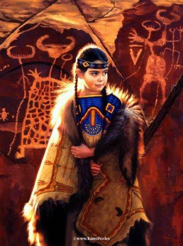 Индейцы II