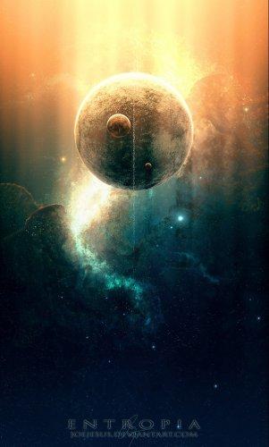 Вселенная от Joe Jesus
