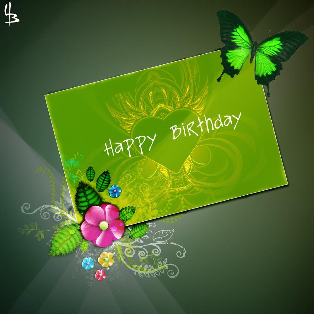 Поздравления с днем рождения для кришнаита