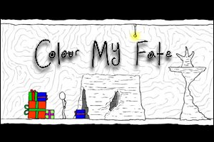 Colour My Fate