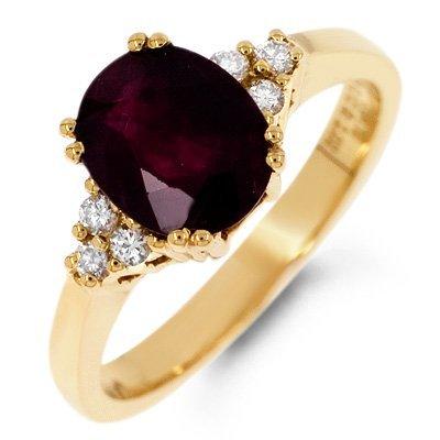 Рубины - «камни жизни и любви»