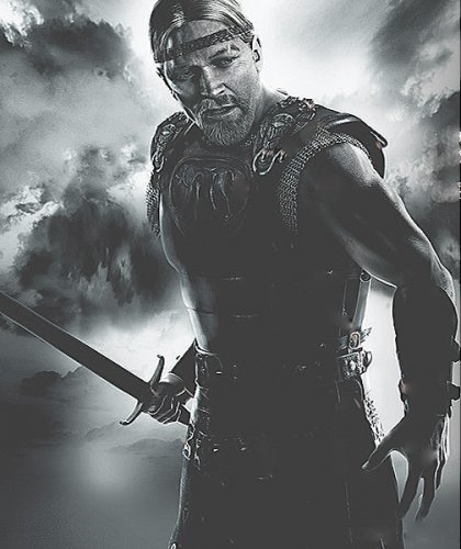 beowulf a heros epic