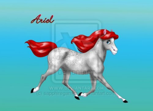 Принцессы Диснея 1292956324_ariel_by_sapphiregamgee-duznk6