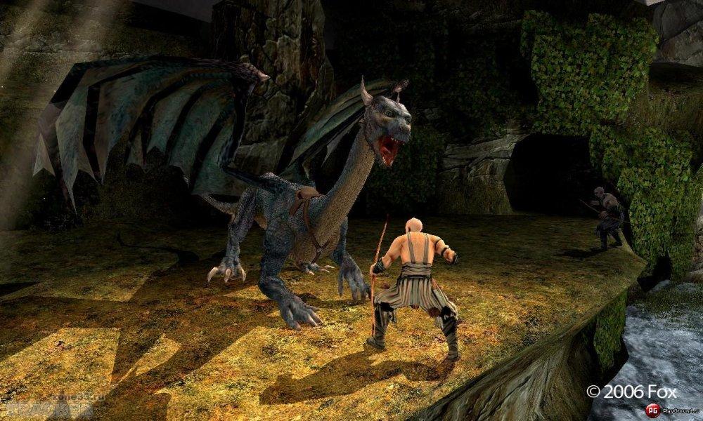 скачать игра Eragon - фото 2