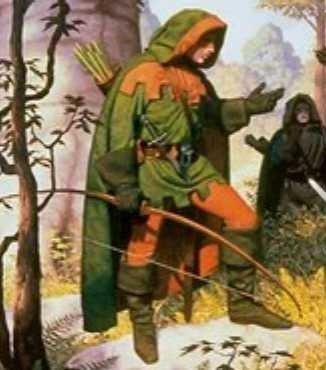 История Красной Шапочки