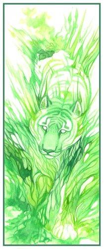 Магия цвета. Мир зеленого