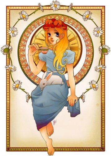 Принцессы Диснея 1298205690_curiosity_by_ladyadler-d39m4vs