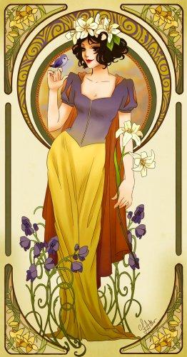 Принцессы Диснея 1298205999_innocence_by_ladyadler-d378625