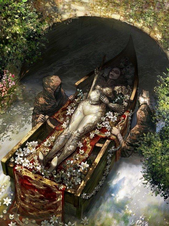 Сюжетное » Фэнтези, фантастика, игры.: dreamworlds.ru/kartinki/61732-syuzhetnoe.html