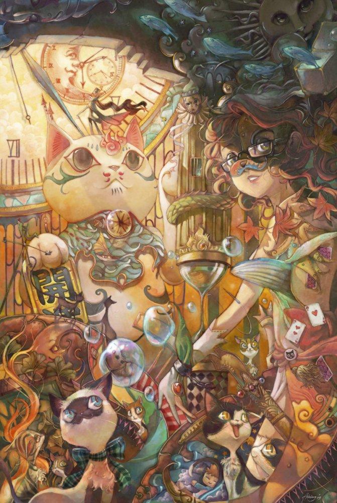 Сюжетное. Продолжение » Фэнтези ...: dreamworlds.ru/kartinki/62429-syuzhetnoe-prodolzhenie.html