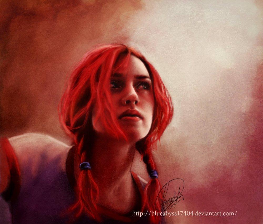 Рыжие девушки фото бесстыжие 15 фотография