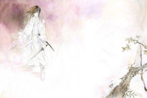арты китайской художницы Eno. (часть 2)