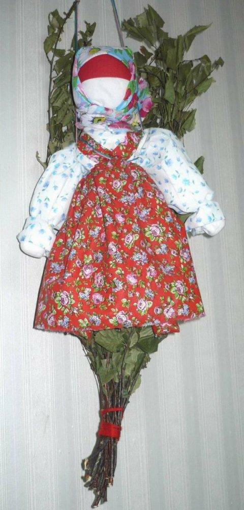 Какими были куклы-обереги на Руси: 19 самых значимых