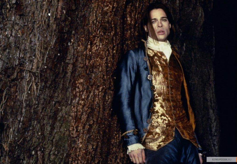 Самые сексуальные образы вампиров в кино