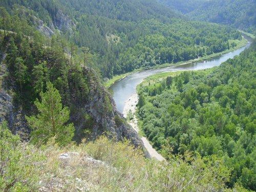 Белая река 2