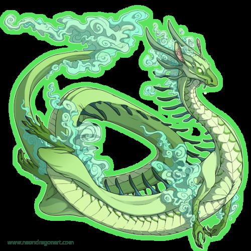 Не будите спящего дракона
