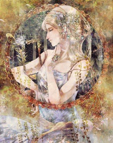 Зодиак и арт от Arcadia