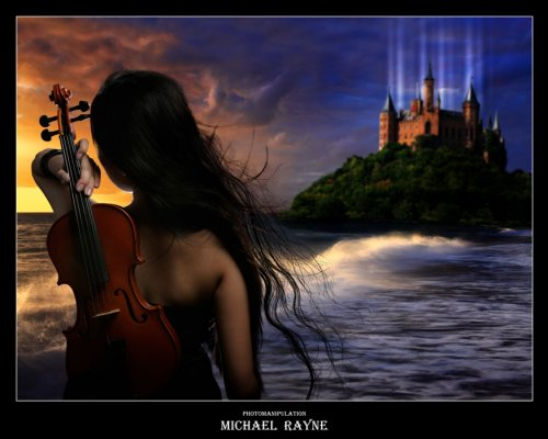 Michael Rayne. Продолжение.
