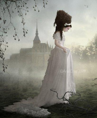 Fotoart - emotional compositions by Ana Cruz