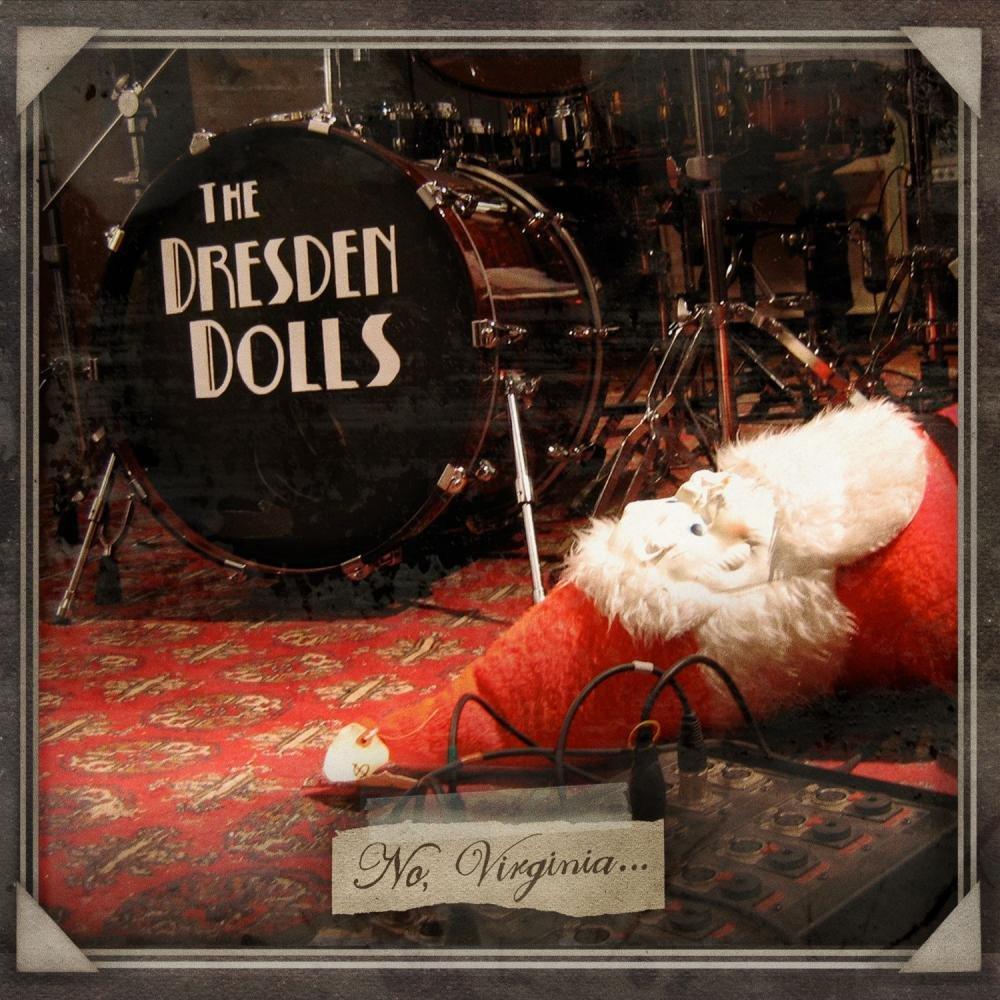 The Dresden Dolls First Orgasm 30