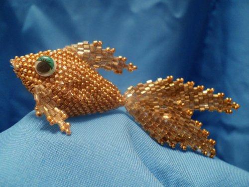 ...модель рыбки, то в уже не сможете остановиться и в итоге у вас получиться целый аквариум прекрасных обитателей.